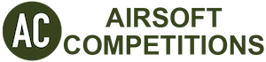 Airsoft Competitions | UK's Leading Airsoft Competition Website Logo